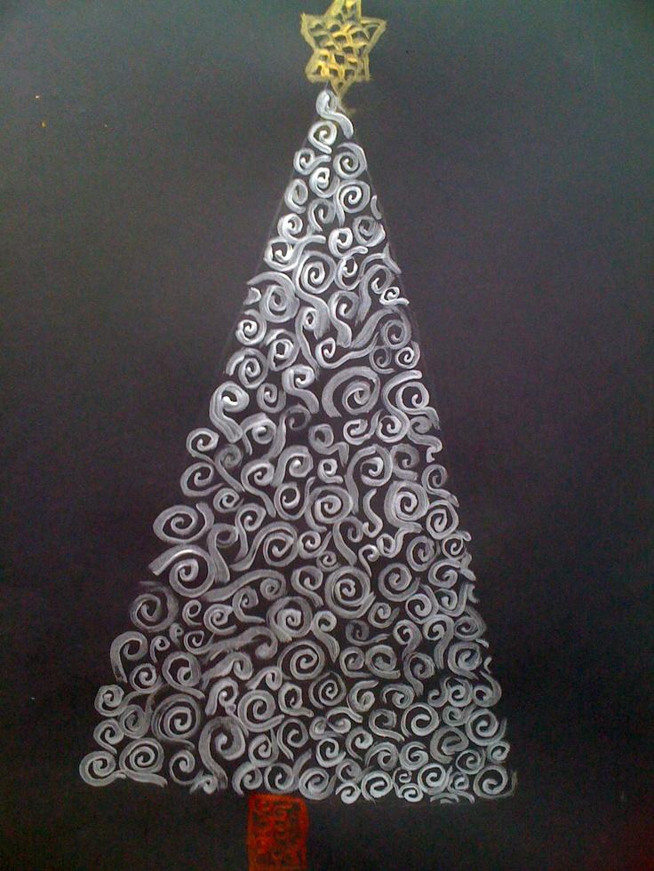 Great for December!...Klimnt-ish