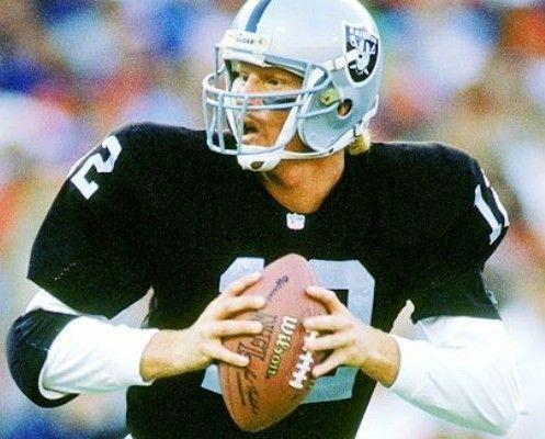 Todd Marinovich - Oakland Raiders