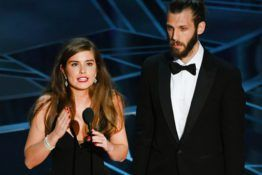 Ex-Hollyoaks Actress Wins Oscar And Gives Speech In Sign Language