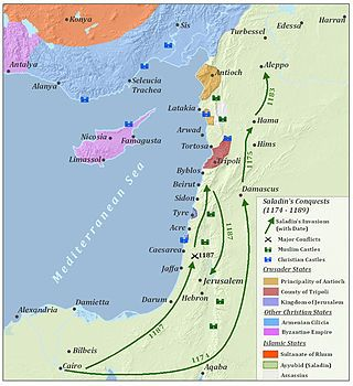 Second Crusade - Wikipedia, the free encyclopedia