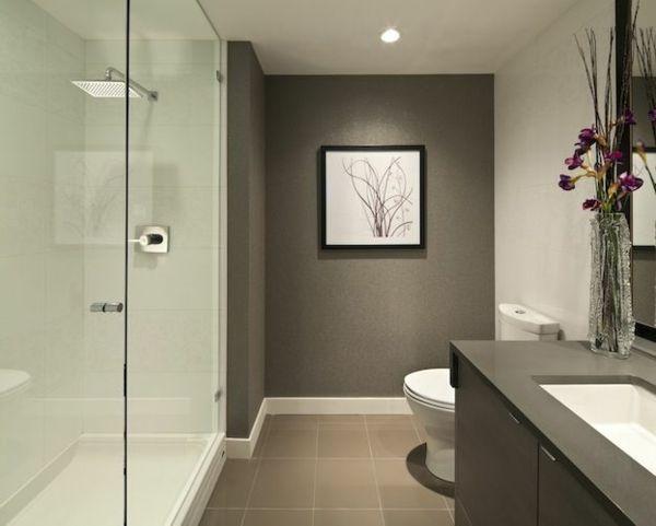 69 best Badkamer renovatie images on Pinterest Bathroom ideas - badezimmer streichen