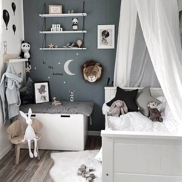 STYLISH WAYS TO ADORN YOUR KIDS\'S BEDROOM | Kids bedroom ...