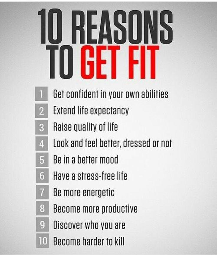 158 besten Fitness ♀ Bilder auf Pinterest   Abnehmen, Fit ...