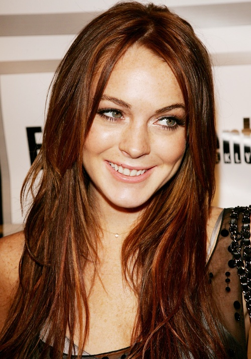 165 best [long island lolita] Lindsay Lohan images on ...