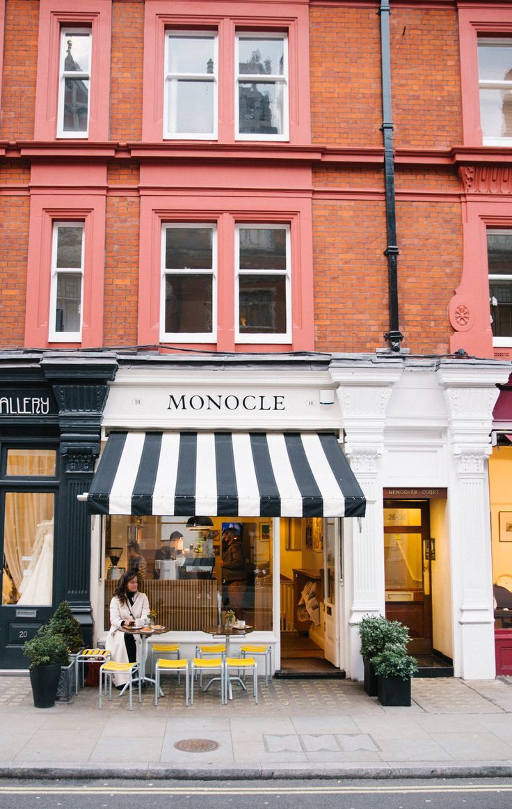 Coffee 'n' Books – The Londoner