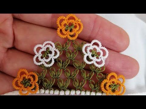Yep yeni trend olacak üzeri çiçekli muhteşem Bi dağ modeli – YouTube