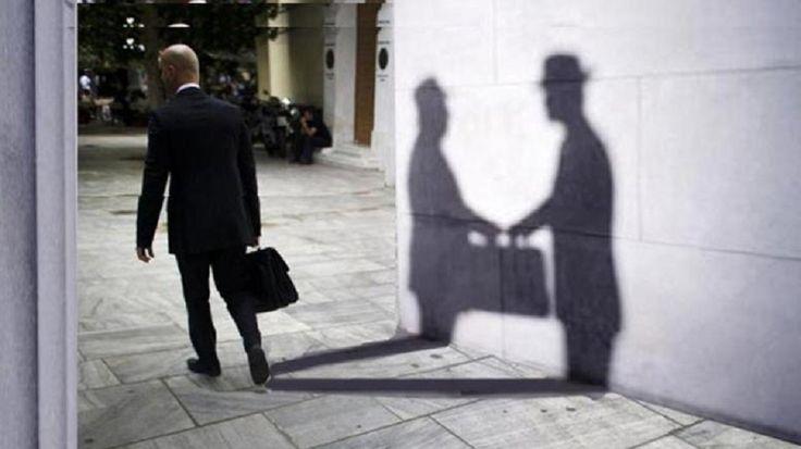 Στα επίπεδα του 2014 επέστρεψε η διαφθορά στην Ελλάδα