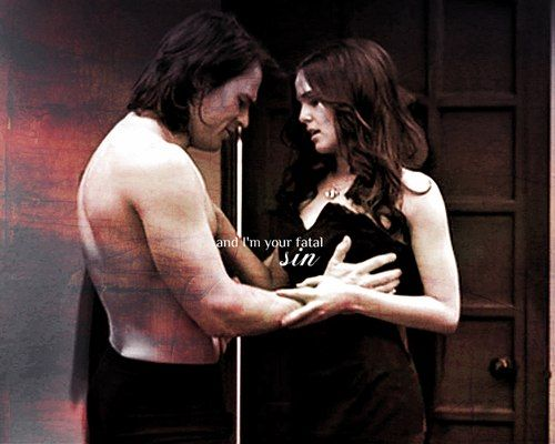 51 best Rose and Dimitri images on Pinterest | Rose ...