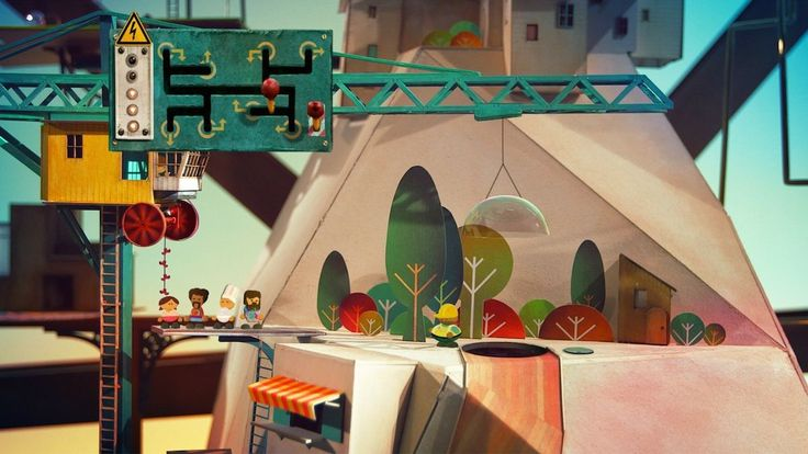 9. 'Lumino City' (State of Play)