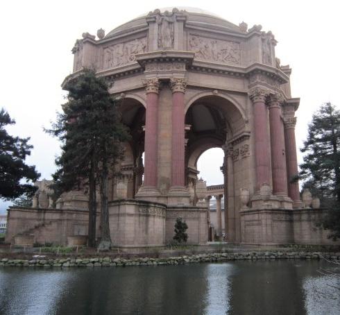Exploratorium, San Fransisco, California