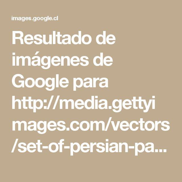 Resultado de imágenes de Google para http://media.gettyimages.com/vectors/set-of-persian-paisley-flowers-vector-id516375213?s=170667a&w=1007