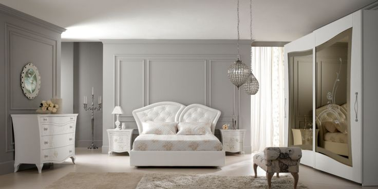 Elegance and class in the Prestige line night. http://www.spar.it/sp/it/arredamento/proposta-c35.3sp?cts=notte_prestige