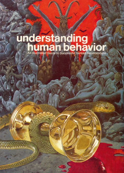 Understanding Human Behavior: An Illustrated Guide to...