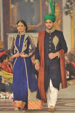 2013 PBCW Mehdi Collection