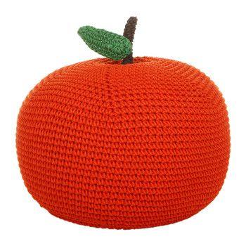 Anne-Claire Petit - Soft Crochet Apple - 35 x 40cm