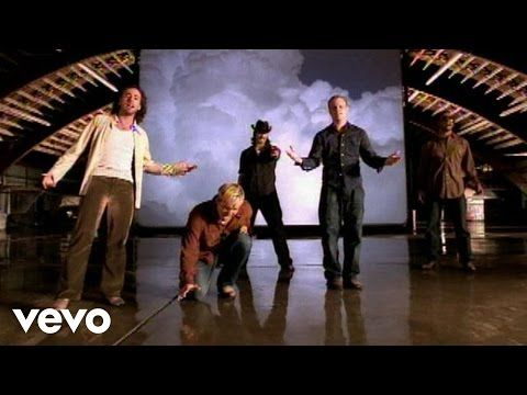 Backstreet Boys - Don't Wanna Lose You Now - YouTube