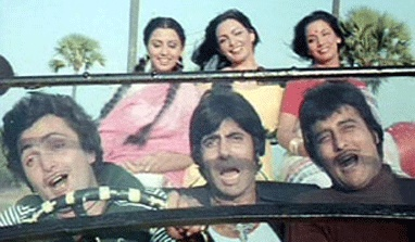 Hindi classic 'Amar Akbar Anthony' to be remade as 'Amar Akbar Tony'