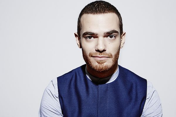 """Elnur Huseynov: """"I want to go back to the original version of the song"""""""