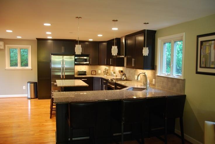 88 best moss kitchens images on pinterest kitchen for Kitchen remodeling arlington va