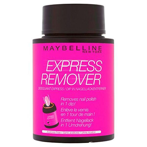 Maybelline Экспресс жидкость для снятия лака