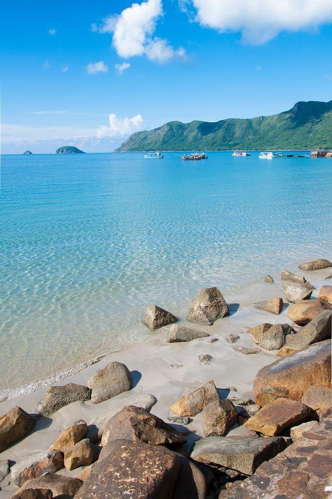 ハワイよりも美しい海へ冒険しよう。ベトナム最後の楽園「コンダオ島」とは | RETRIP