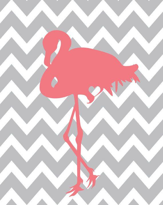 Free iPhone Wallpaper Flamingos   SILVER SPIRAL STUDIO   Pinterest ...