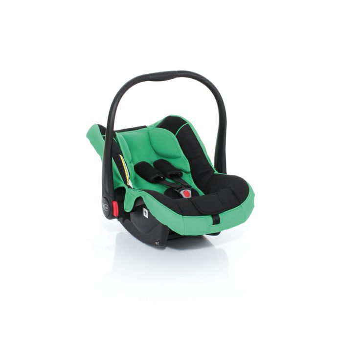 Ninio.ro va pune la dispozitie pentru achizitionare: Scaunul Auto Risus Verde, dotat cu un sistem de prindere foarte simplu, ofera copilului dumneavoastra un maxim de siguranta in timpul calatoriilor cu masina. Pernita cu care este dotata scaunul ii ofera suport bebelusului iar faptul ca baza scaunului este rotunjita faciliteaza transformarea acestuia intr-un balansoar.
