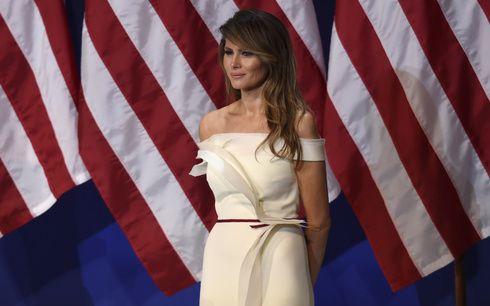 メラニア・トランプ大統領夫人が、ホワイトハウスのインテリアを依頼したデザイナーは?