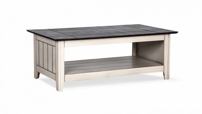 Provence Coffee Table | Rochester Furniture