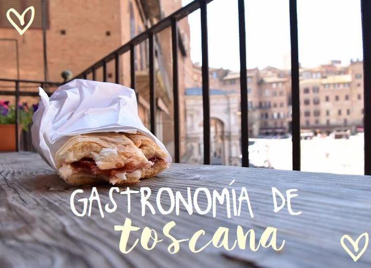 ¿Que comer en #Toscana? Aquí te contamos cuales son los platos tipicos y algo más sobre la gastronomía de este paraíso de #italia :)
