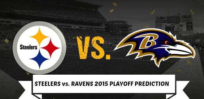 For seemingly the umpteenth time, the Baltimore Ravens and the Pittsburgh #Steelers are going to be meeting in a playoff game. The two are going to get it on in the Steel City on Saturday night, and the winner is going to have a legitimate shot of going on a deep run here in the playoffs. The Steelers open as relatively short 3pt favorites for Wild Card weekend, and if the previous two games between these two are any indication, the 'total' of 48 may be a FG too high. #Ravens #NFL