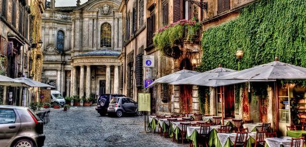 Nou! Reduceri CityBreak Roma si Pisa | de la 169 euro!