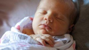 Πώς να φασκιώσετε το μωρό σας