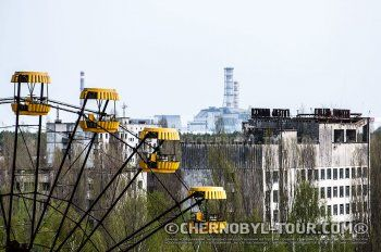 CHERNOBYL TOUR® - Top-quality trips to the Chernobyl zone, ChNPP, Pripyat-town