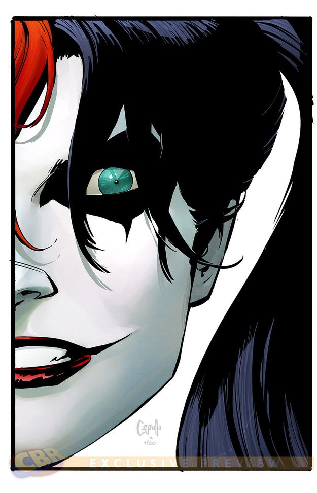 Harley Quinn: Death Of The Family - DC Comics