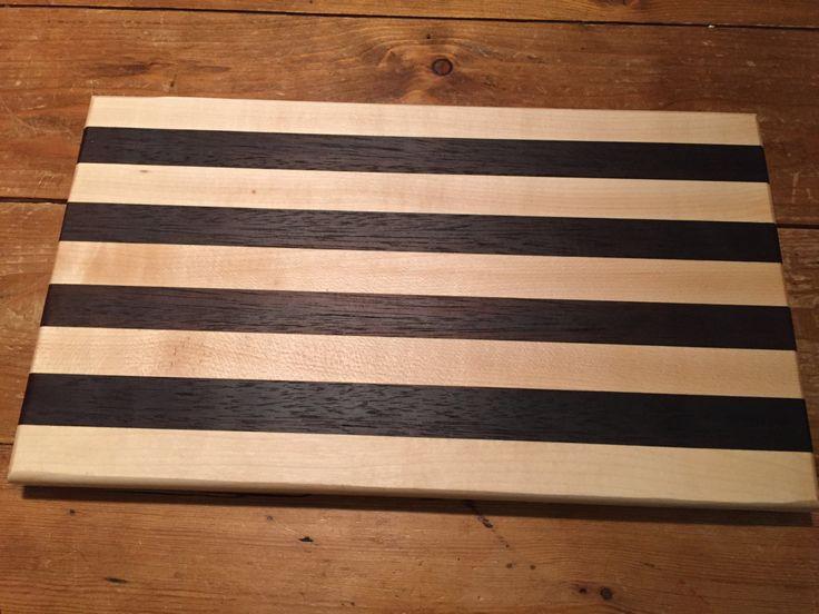 Southwestern Style Cutting Board