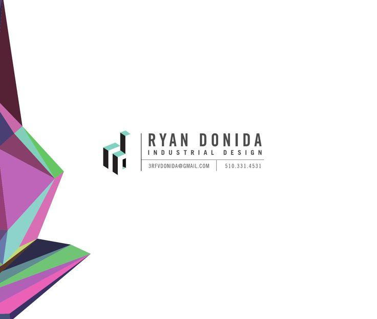 Ryan Donida Industrial Design Portfolio