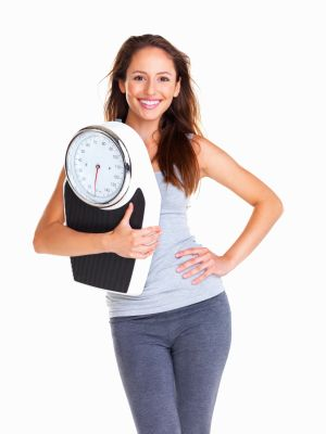 January 22nd is Women's Healthy Weight Day
