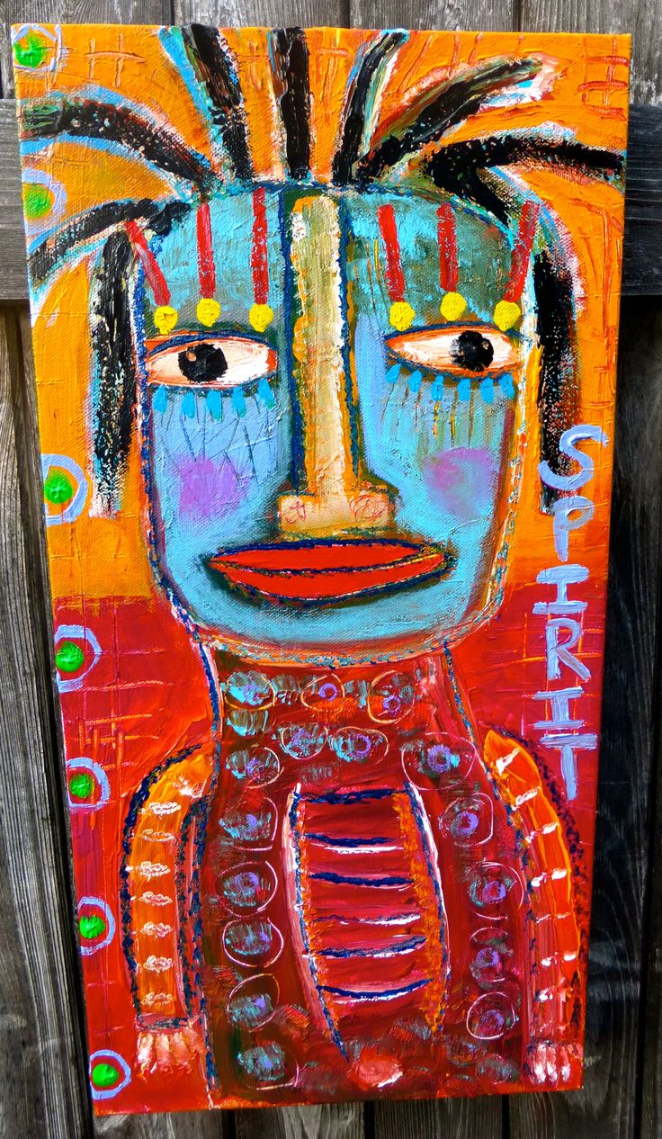 1000+ images about Neo Expressionism   Outsider Art