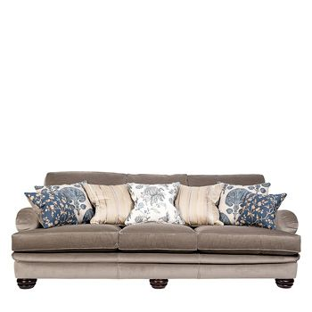 Диван Blanchard Royal Grand Sofa от Duresta