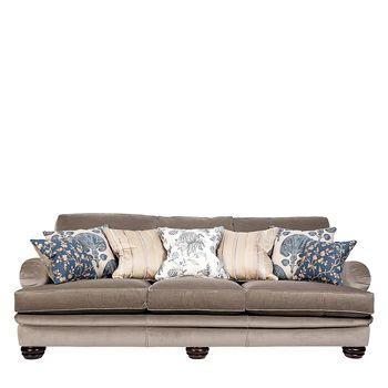 Диван Blanchard Royal Grand Sofa от Duresta