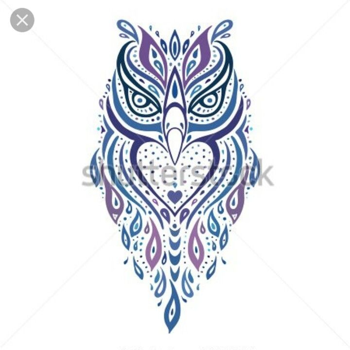 best 25 owl tattoo meaning ideas on pinterest small owl tattoos animal tattoo meanings and. Black Bedroom Furniture Sets. Home Design Ideas