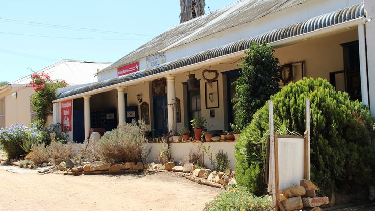Post Office / Shop in Philadelphia -  Philadelphia is a town in the Western Cape province of South Africa. Village 33 km south-west of Malmesbury. Developed from a parish of the Dutch Reformed Church established in 1863