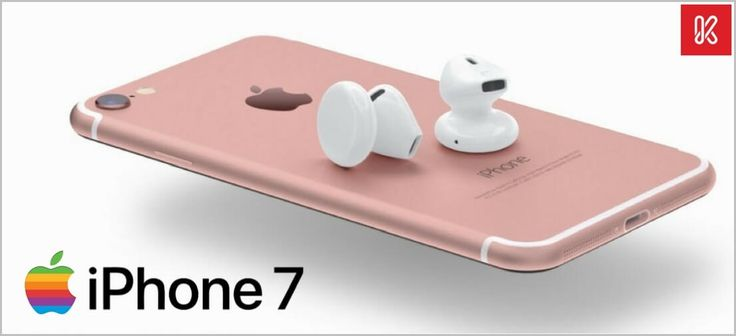 7 Cool Features of Apple iPhone 7 and iPhone 7 Plus