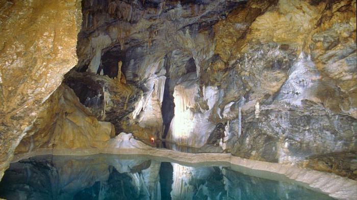 Σπήλαιο ποτάμι dating πλανήτης ροκ dating ιστοσελίδα