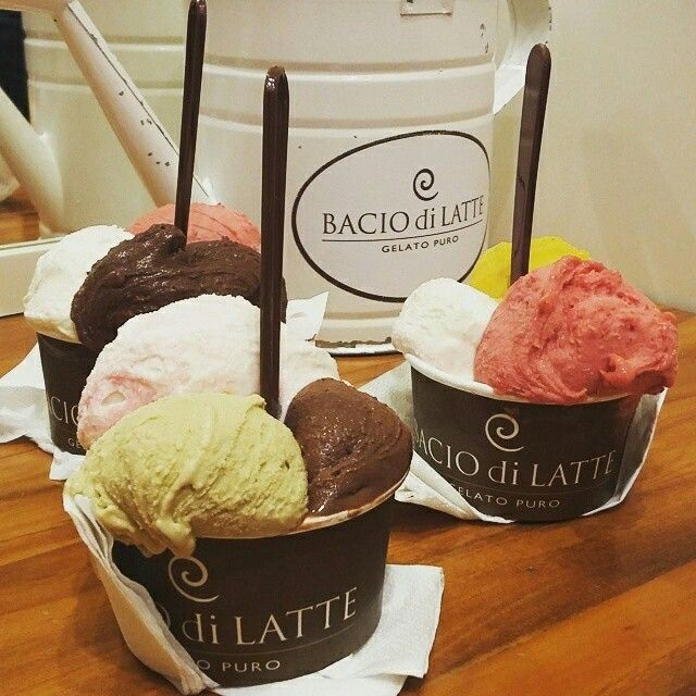 regram @littleribeiroo #baciodilatte: