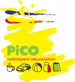 News - Pico Improvement Organization      The PIO is committed to promote business and commerce within the Santa Monica Pico Blvd Business Improvement area.      The PIO is committed to promote goodwill between the business community and the residential areas immediately adjacent to the Boulevard.