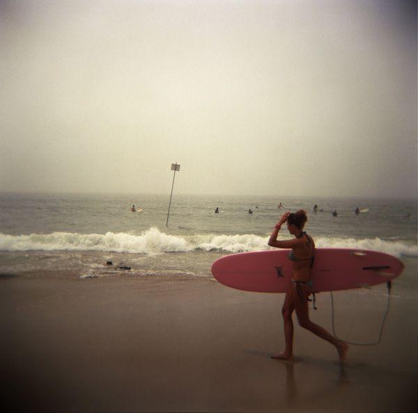 rockaway beach: