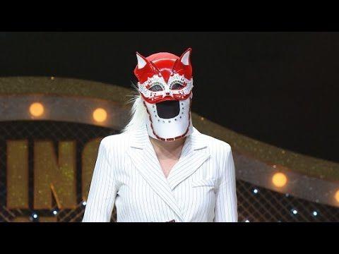 [복면가왕] 캣츠걸(차지연?) - 어떻게 사랑이 그래요@king of mask singer - YouTube