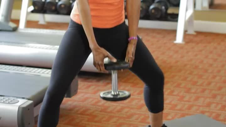 Different Ways to Tone Thighs With Thigh Toners (Video) by Madison Chase Fitness